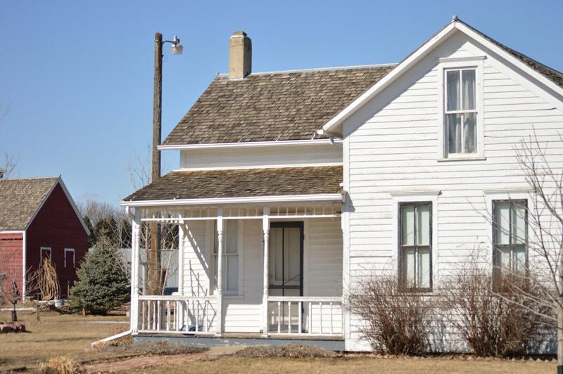 Wisconsin Farmhouses for Sale