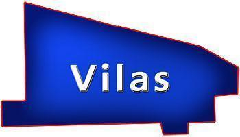 Vilas County WI Farms for Sale