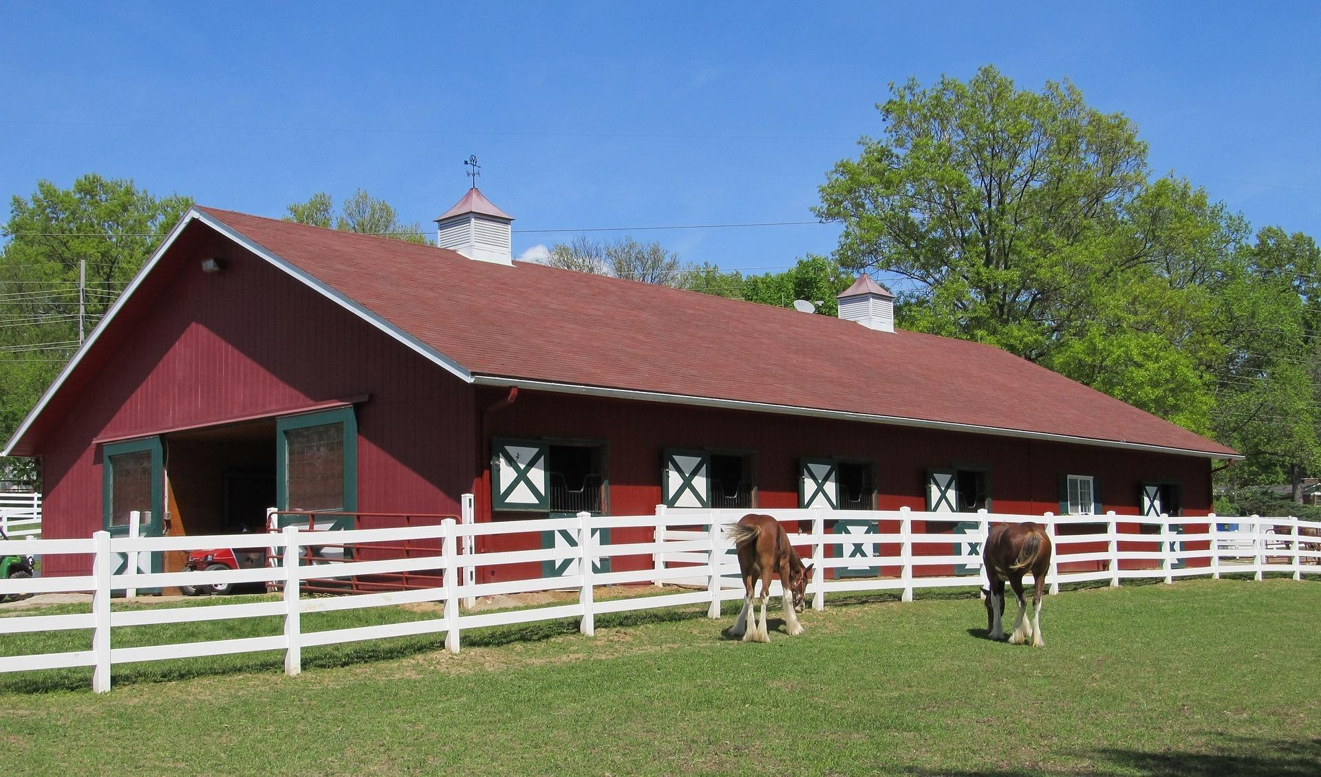 Wisconsin Horse Properties for Sale