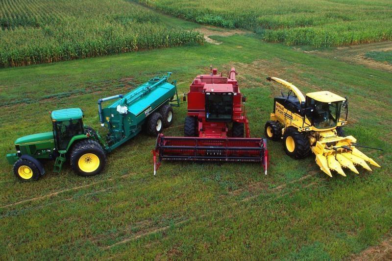 Farm Equipment & Service Repair