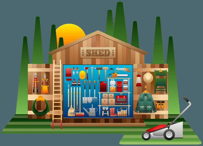 Tools, Hand Tools & Carts