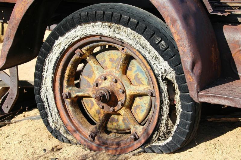 Tires & Repair